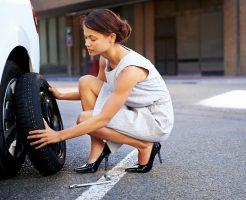廃タイヤのリサイクル方法